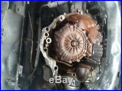 Audi a6 c5 HSS MULTITRONIC automatic gearbox transmission