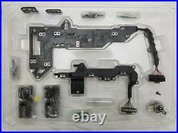 Audi dsg dct 0b5 DL501 0b5398048d gearbox solenoid harness repair kit OEM