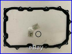 Audi q7 09d automatic gearbox filter gasket 7L oil oem genuine aisin atf iv 4