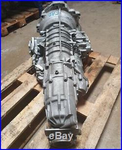 Automatic Gearbox FAP Audi A4 B5, A6 C5, VW Passat 3B 2.5 Tdi 6-Gang Used
