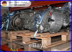 Automatic Gearbox Nhm Audi A4 B8 A5 8T3 8TA 8F7, Q5 8R 2.0 TFSI 7-Gang Used