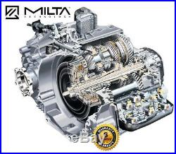 Automatic Gearbox Repair DSG 6 Speed 02E Wet clutch Audi VW Warranty
