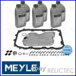 Automatic Transmission Oil Change Kit Porsche VW AudiCAYENNE, TOUAREG, Q7