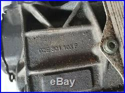 Automatic gearbox DSG 6 speed VW Seat Skoda Audi 02E301103F 02E301107T