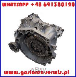 B-K-L-M Getriebe No Mechatronic Gearbox DSG 7 S-tronic DQ200 0AM OAM Regenerated