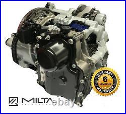 Clutch Replace Automatic Gearbox 0AM 7 Speed DSG Audi Skoda Seat VW