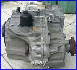 DSG Auto Gearbox, VW, Audi, Seat, Skoda, from 2008 2.0tdi