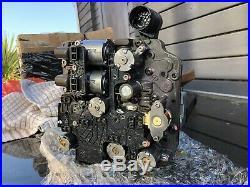 DSG DQ250 Mechatronic Vw Audi 02E927770AD 02E325025AD Automatic