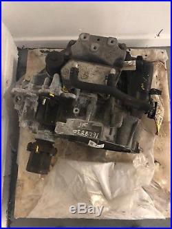 DSG GEARBOX VWithAUDI/SEAT/SKODA 2.0 TDI Diesel LQV 6 Speed Automatic