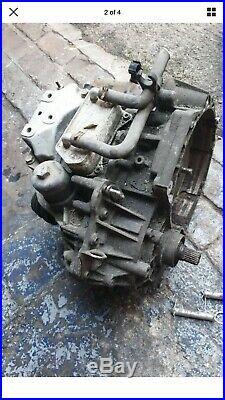 DSG KQC Auto Gearbox VW AUDI SKODA SEAT Automatic Transmission 2.0 Passat