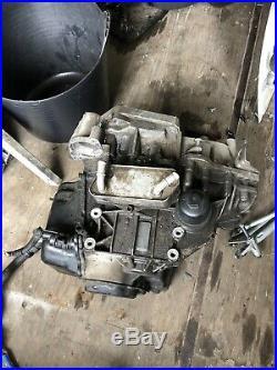 Dsg Gearbox Audi Vw Hle, Hlh, Hqn, Hqm, Hxs, Hxt, Hxu, Lqt, Lqv, Lte, Jpl, Kpq