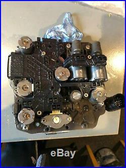 ECU Automatic gearbox DSG DQ250 Mechatronic Vw Audi 02E325025AE