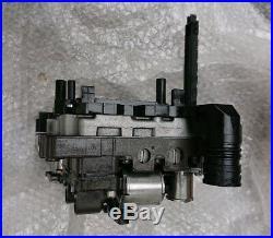 ECU Automatic gearbox DSG DQ250 Mechatronic Vw Audi 02E927770AD 02E325025AD