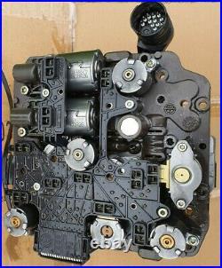 ECU DSG Automatic gearbox mechatronic VW Audi Seat Skoda 02E927770AE 02E325025AE