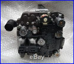 ECU DSG DQ250 automatic gearbox MECHATRONIC 02E927770AD 02E325025AD VW Audi SEAT