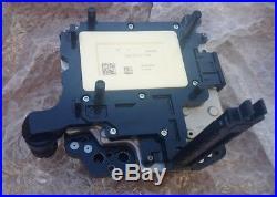 ECU DSG DQ250 automatic gearbox MECHATRONIC 02E927770AL 02E325025AL VW Audi