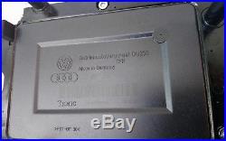ECU DSG DQ250 automatic gearbox MECHATRONIC 02E927770M 02E325025M VW Audi Seat