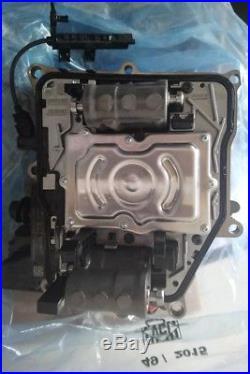 ECU automatic gearbox Vw Audi TCU DQ200 MECHATRONIC 0AM927769D 0AM325065T