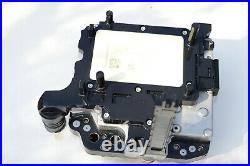 Ecu Automatic gearbox DSG MECHATRONIC VW Audi Skoda VALVE BODY 02E927770AJ