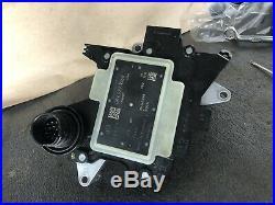 Ecu CVT automatic gearbox Hytronic VL381F VW AUDI 0AW927156K