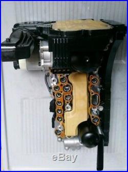 Ecu Dsg CVT mechatronic Automatic gearbox Hytronic DL382 Audi 0CK927156L