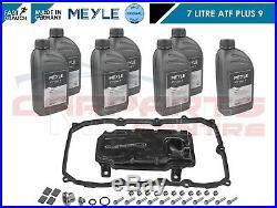For Audi Q7 Porsche Cayenne Vw Touareg Automatic Transmission Oil Change