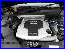 GEARBOX AUDI A4 MK4 (8K) B8 2007-2015 2967 DIESEL NGW 6 Speed AUTOMATIC 11436615