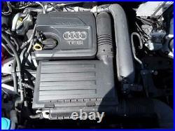 GEARBOX Audi A1 2014 On 1.4 Petrol NJU 7 Speed Automatic & WARRANTY 11201513