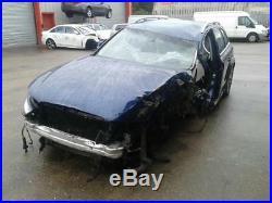 GEARBOX Audi A4 2012-2015 2.0 Diesel PXA 7 Speed Automatic & WARRANTY 7415896