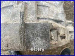 GEARBOX TRANSMISSION NGZ AUDI RS4 RS5 4.2 FSI 7 Speed