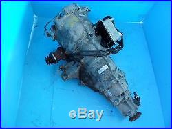 Genuine Audi A4 B7 2004-2008 3.0tdi Quattro Automatic Jay Gearbox