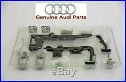 GENUINE AUDI DL501 REPAIR KIT 0B5 AUTOMATIC GEARBOX S-TRONIC 0B5398048D Solenoid