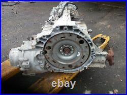 Gear box VDH 2.0 petrol tfsi automatic quattro audi a5 convertible sd61dyw 08-16