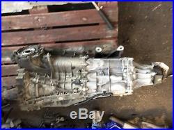 Gearbox Automatic Transmission S-tronic Audi S4 S5 3.0 Tfsi Quattro Mnl Jks