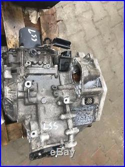 Gearbox Automatic Transmission Vw Passat Audi A3 Seat Altea Leon 1.8 Tsi Lss
