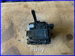 Gearbox Ecu Mechatronic Temic Dq250 Dsg Vw Seat Skoda Audi 02e927770ae