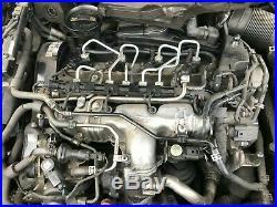 Genuine 09-12 Vw Passat Audi Seat Skoda 2.0 Cba Auto Dsg Gearbox Lqv Done 59k