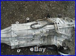 Genuine 2009 Audi S4 8k 3.0 Tfsi S Tronic Gearbox Assembly Code Lhk / Caka