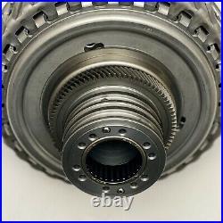 Genuine AUDI 0B5 DSG 7 Speed Automatic Gearbox Wet Dual Clutch Pack DL501 OEM