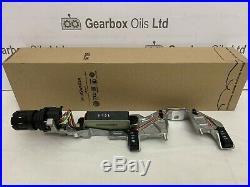 Genuine Audi 0b5 Dsg Automatic Gearbox Selector Lever Sensor Dl501 0b5927321l