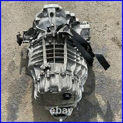 Genuine Audi A4 A5 2.0 Tdi Automatic Multitronic Gearbox Assembly Code Lla