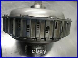 Genuine Audi A4 A5 A6 A7 Q5 0b5 Dsg 7 Speed Automatic Gearbox Dual Clutch Pack