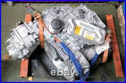 Genuine Audi Q3 2.0 Tdi Nzs 7 Speed Dsg Automatic Gearbox 0bh 300 012 Ax 01r