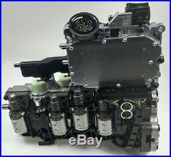 Genuine Audi Q5 7 Speed Ptn Dsg Automatic Gearbox Mechatronic Unit 8r2927156e