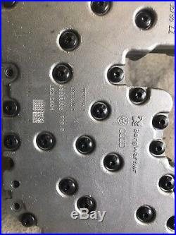 Genuine Audi Q5 Ptn Dsg Automatic Gearbox Mechatronic Unit 8r2927156e