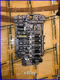 Genuine Audi Q7 2006 3.0 TDI Automatic Gearbox Valve Body Part No 09D325039CX