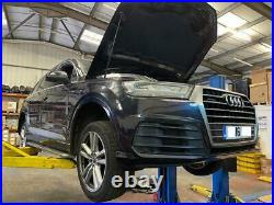 Genuine Audi S Q7 Zf 8 Speed Automatic Gearbox 8hp65a Pan Oil Supply And Fit