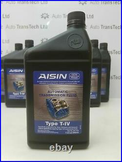 Genuine Audi q7 09d automatic gearbox oil filter gasket aisin atf supply and fit