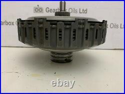 Genuine Skoda Superb Dsg 6 Speed Automatic Gearbox Wet Clutch 02e398029b C