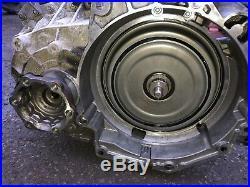 Genuine Vw Audi Skoda Seat 2.0 Tfsi 200 Bhp Ccz Dsg Automatic Gearbox Assembly